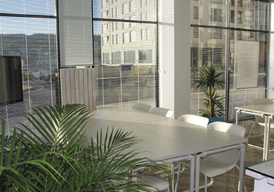 Las oficinas de Grupo SPAG están libres de emisiones CO2