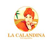 La calandina | SPAG