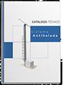 Catálogo técnico - Sistema Antihelada Grupo SPAG