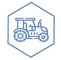 Modelo con Acople Tractor